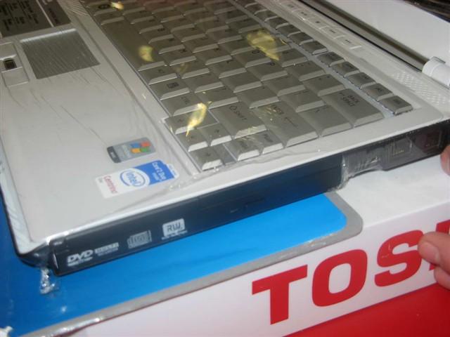 东芝Portege M612 皓月白 笔记本产品图片7