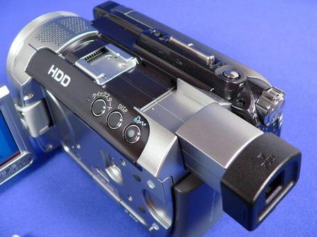 佳能HG10数码摄像机产品图片11