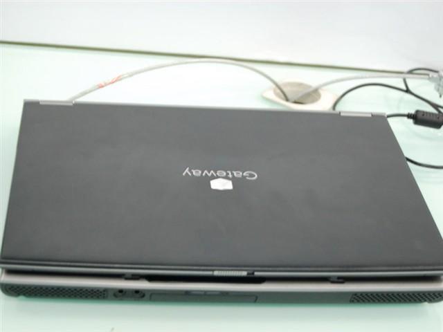 GatewayMT3713c笔记本产品图片7
