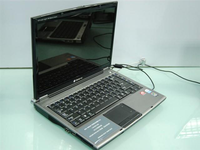 GatewayMT3713c笔记本产品图片8