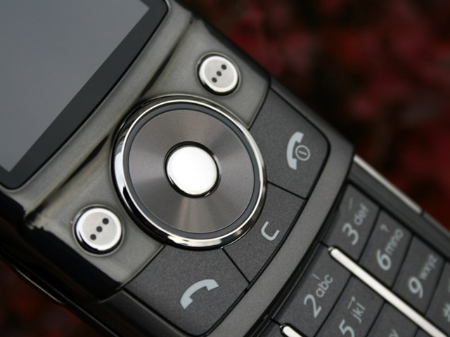 三星SGH G600手机产品图片24