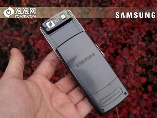 三星SGH G600手机产品图片51