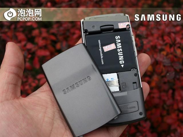 三星SGH G600手机产品图片58