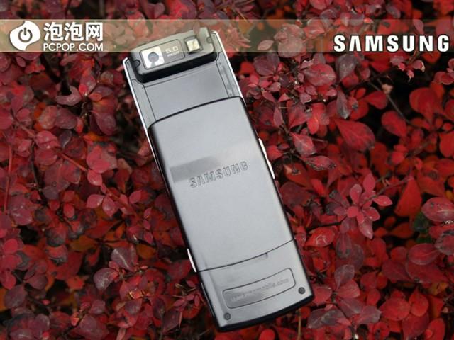 三星SGH G600手机产品图片67