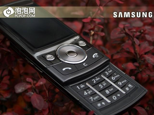 三星SGH G600手机产品图片75