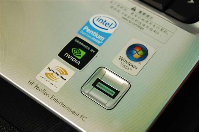惠普Pavilion dv2621TX GX893PA 笔记本产品图片8