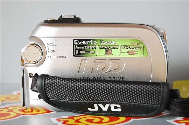 JVCGZ MG275AC数码摄像机产品图片36
