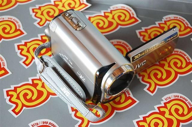 JVCGZ MG330AC数码摄像机产品图片29