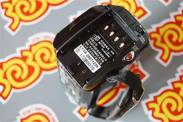 JVCGZ MG465B数码摄像机产品图片7