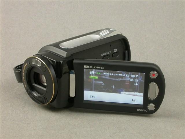 三星VP HMX10C数码摄像机产品图片53