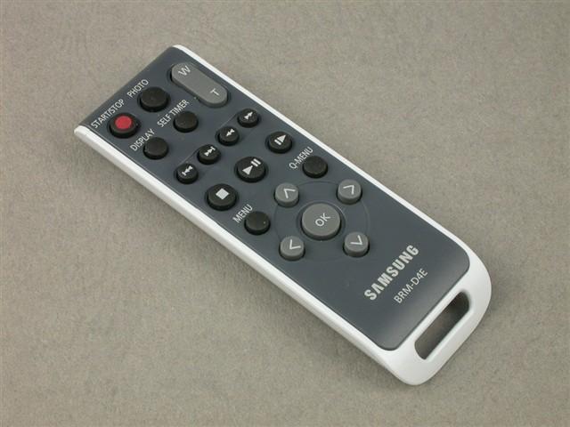 三星VP HMX10C数码摄像机产品图片61