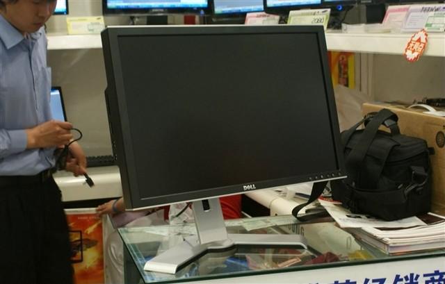 戴尔2408wfp液晶显示器产品图片61(81/140)