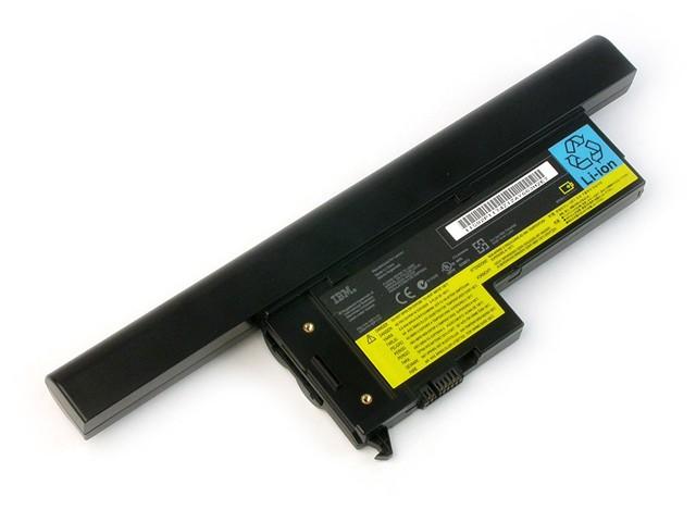 ThinkPadX61 7675KC1笔记本产品图片18