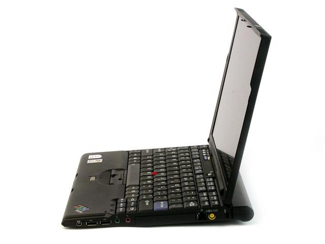 ThinkPadX61 7673J8C笔记本产品图片5