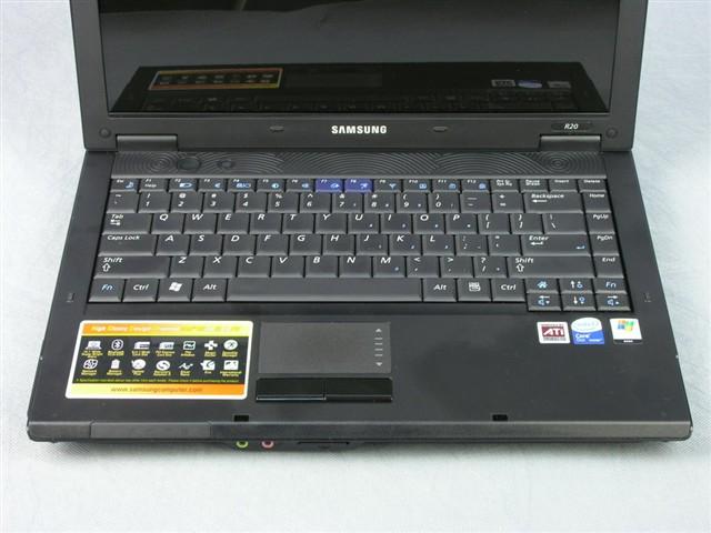 三星R26 KX03笔记本产品图片17