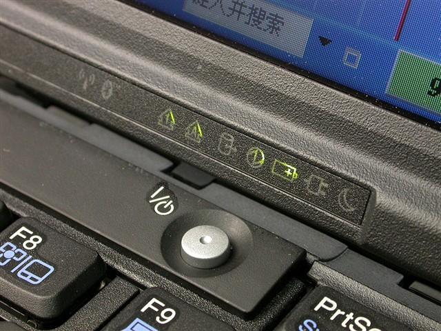ThinkPadX61 7675L13笔记本产品图片32