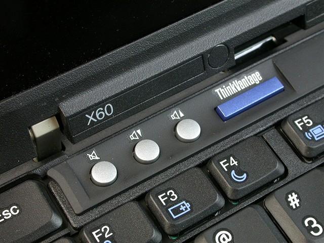 ThinkPadX61 7675HCC笔记本产品图片13