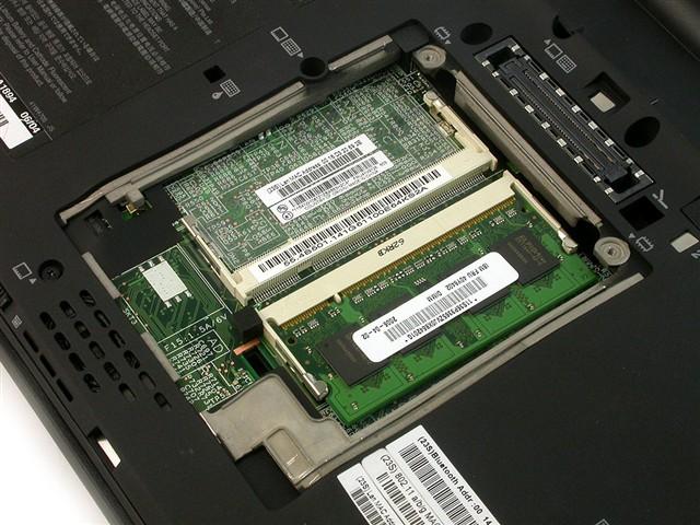 ThinkPadX61 7675HCC笔记本产品图片19