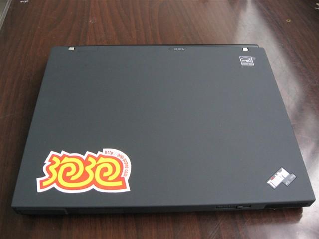 ThinkPadX61 7675HCC笔记本产品图片25