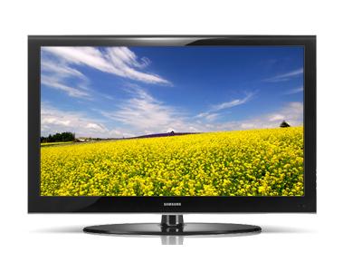 三星LA40M81B液晶电视产品图片17