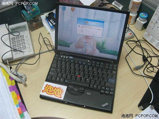 ThinkPadX61 7673LA3笔记本产品图片39