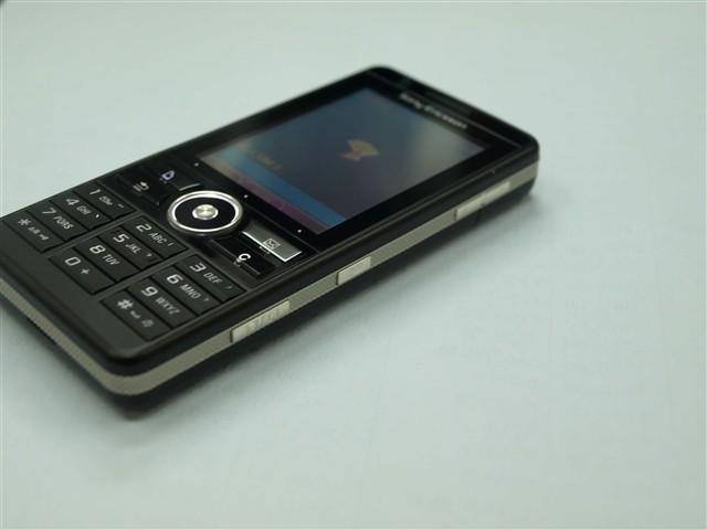 索尼爱立信G900手机产品图片36