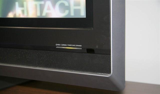 日立P50A101C等离子电视产品图片6