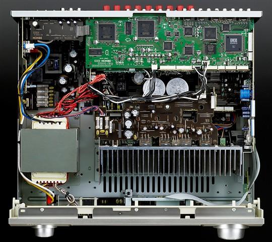 天龙avc-2809音响功放产品图片3-it168
