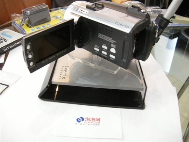JVCGZ HD5AC数码摄像机产品图片8