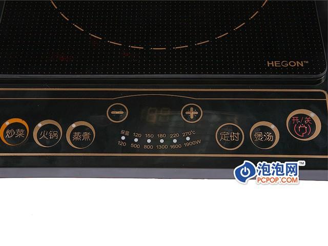 美的(midea)sh1980电磁炉产品图片4下载-美的电磁炉
