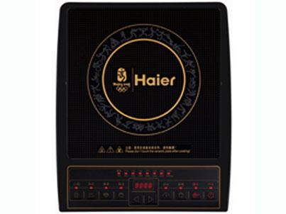 海尔ch2012/02电磁炉产品图片1(1/1)