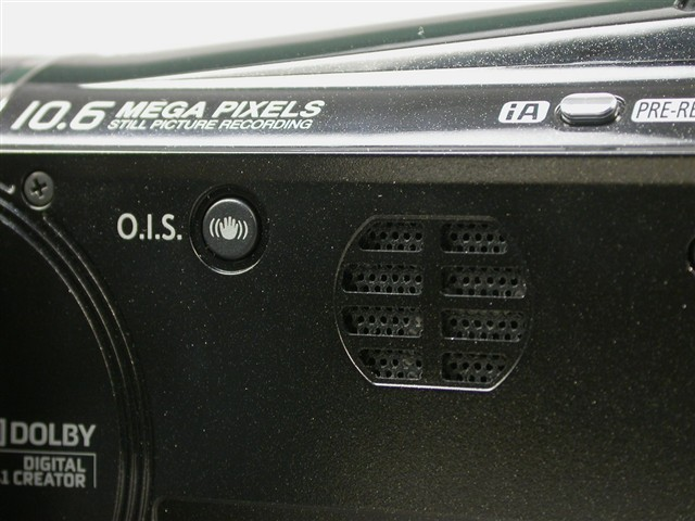 松下HDC TM300GK数码摄像机产品图片18