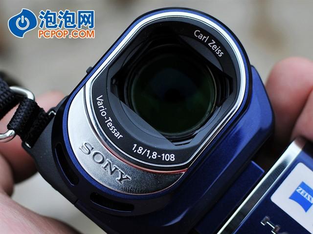 索尼DCR SX40E数码摄像机产品图片43