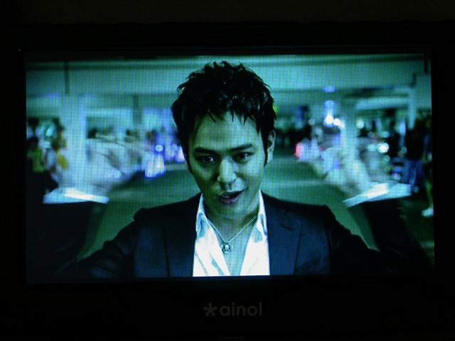 艾诺V6000HDB补天士 8GB MP3产品图片50