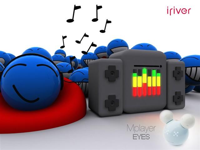 艾利和Mplayer Eyes MP3产品图片48