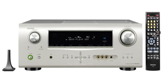 天龙avr-1620音响功放产品图片3-it168