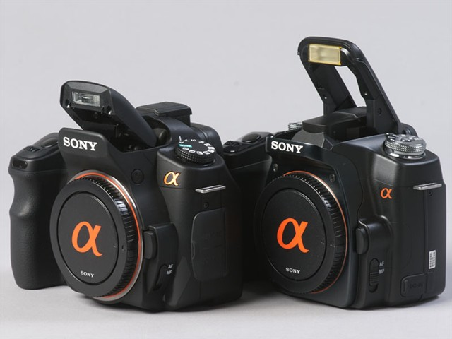 索尼a200 DT16 105mm F3.5 5.6 数码相机产品图片50