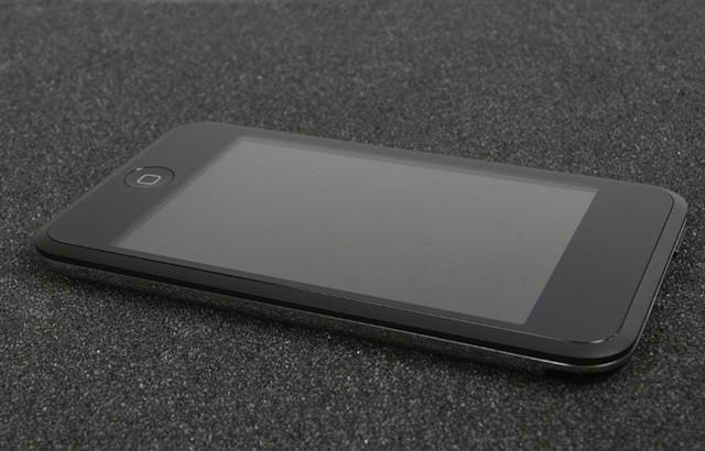 iphonetouch图片_苹果ipod touch3(8G)整体外观图图片4-IT168