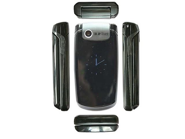 三星S5510手机产品图片2