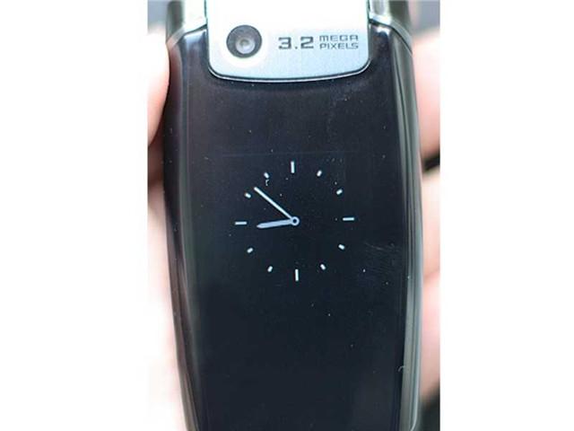 三星S5510手机产品图片10