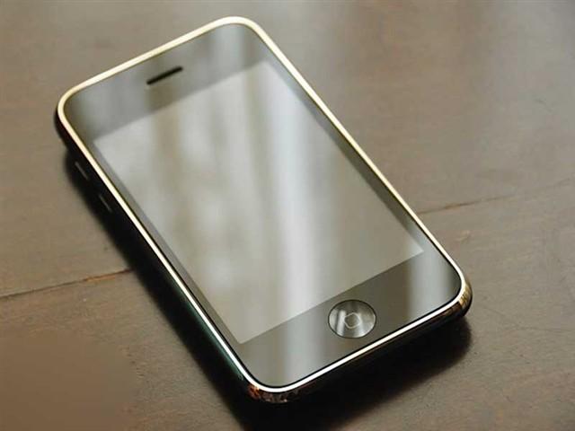 苹果联通iPhone 3GS 32G手机产品图片23