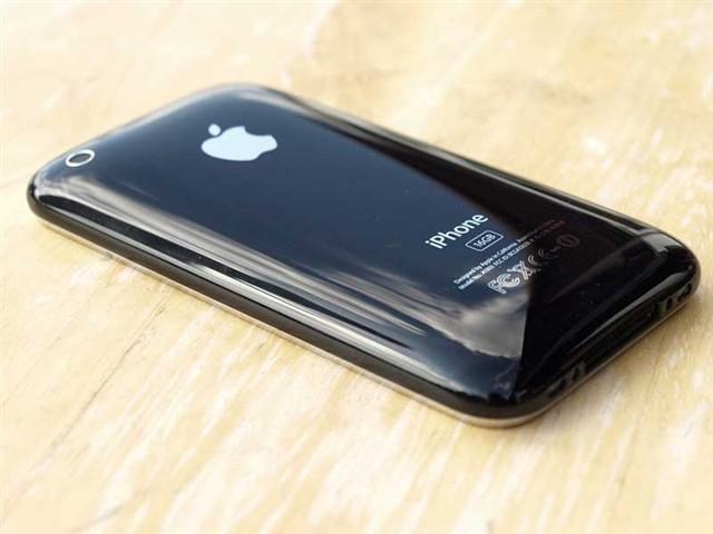 蘋果iphone 3gs 16g手機產品圖片34(34/120)