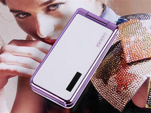 朵唯按键手机_朵唯S680 魅惑手机产品图片2-IT168