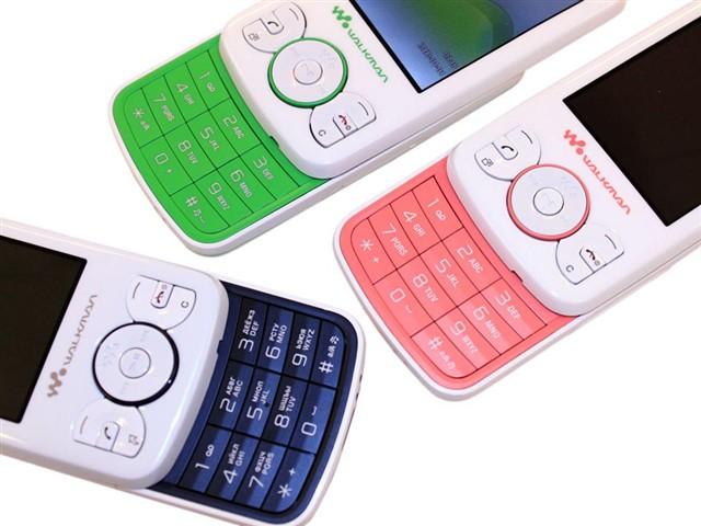华为mate 2g 白_索尼爱立信W100i Spiro手机产品图片19-IT168