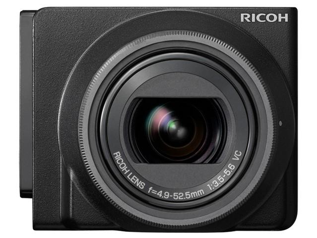 理光gxr(p10单模块套机)数码相机产品图片20