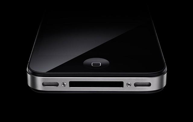 苹果iphone4 32g手机产品图片3