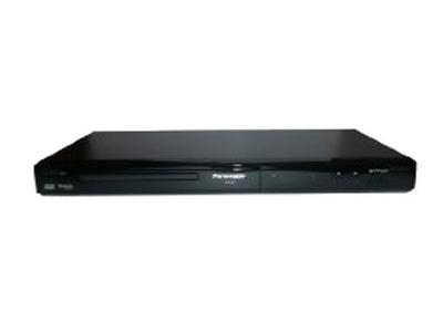 松下DVD S72GK K影碟机产品图片1
