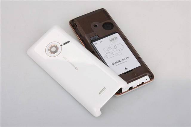 步步高i518手机价格_步步高i518电池仓图片-IT168