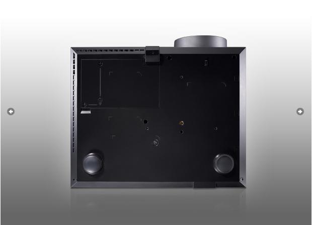 戴尔4210x投影机产品图片20(20/21)