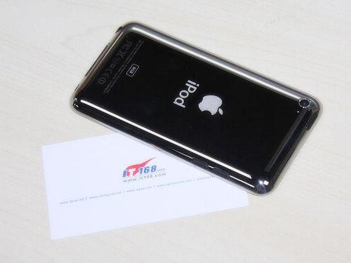 苹果ipod touch4(32g)mp3产品图片165